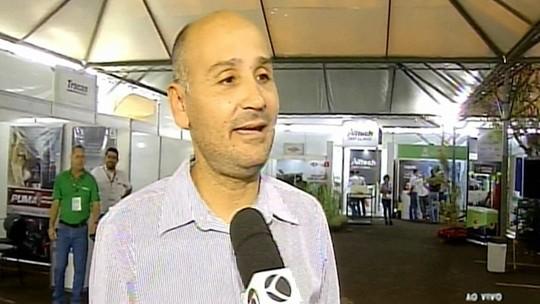 Começa em Campo Florido a 11ª edição da Megacana Tech Show