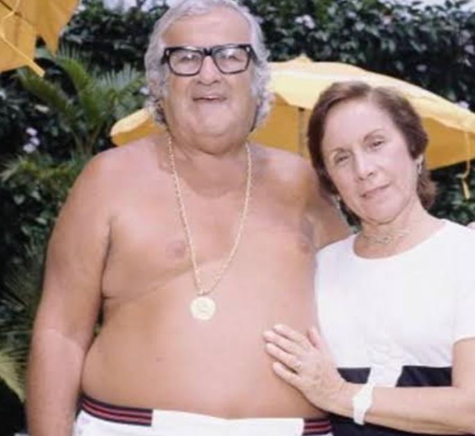 Viúva de Chacrinha, Florinda Barbosa acaba de falecer
