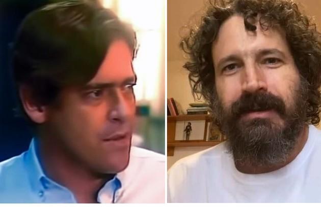 Dr. Gustavo, personagem de José de Abreu, será interpretado por Caco Ciocler (Foto: Reprodução)