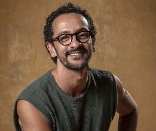 Irandhir Santos | Estevam Avellar/TV Globo