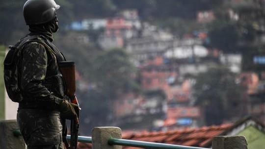 Foto: (Apu Gomes / AFP)