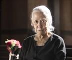 A nova novela das 21h, 'A dona do pedaço', estreia na segunda-feira. A história começa com Dulce ensinado a neta, Maria da Paz (Mirella Sabarense) a fazer bolos | Rede Globo / João Miguel Junior