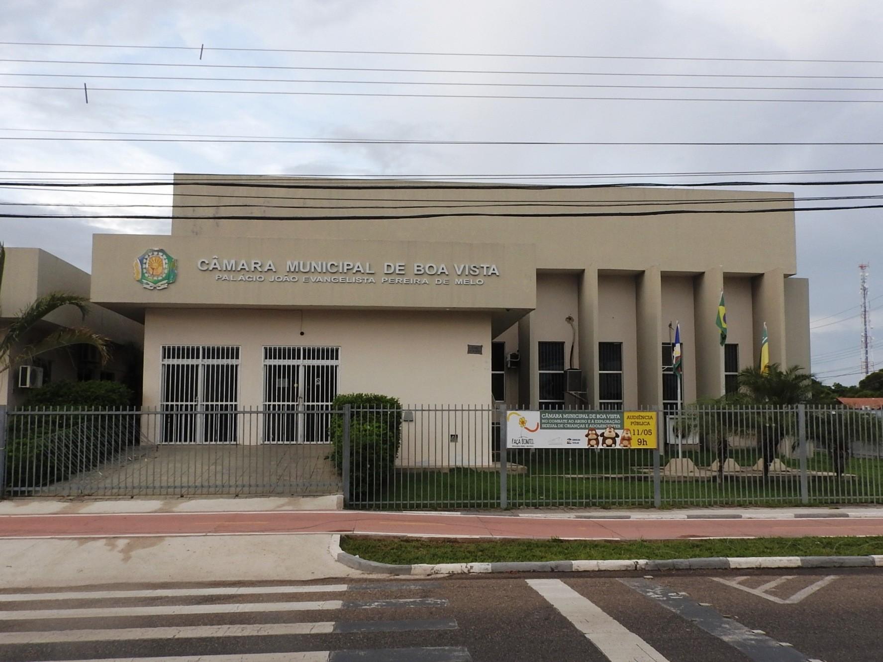 Lei que autoriza construção de três postos de saúde 24h entra em vigor em Boa Vista