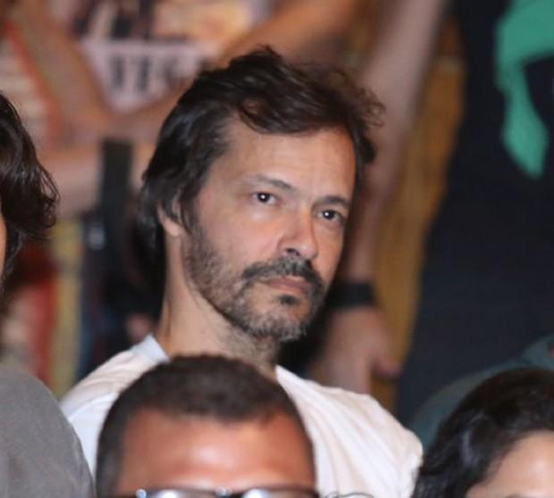 Heitor Martinez (Foto: Daniel Pinheiro/AgNews)
