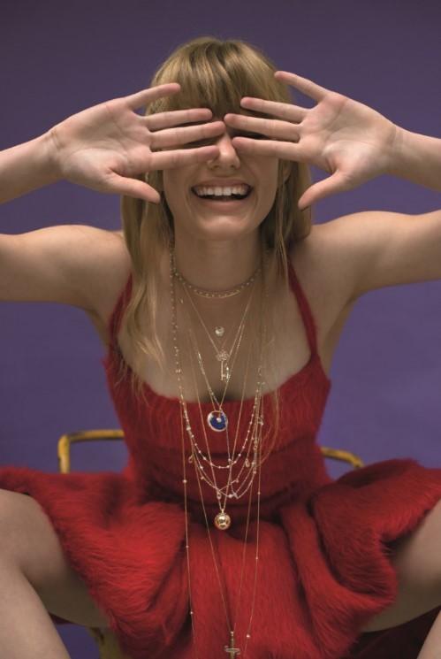 Mix de correntinhas (Foto: Nicole Fialdini/Arquivo Vogue)