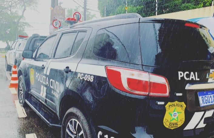 Suspeito de estuprar sobrinha é preso no Benedito Bentes, Maceió