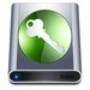 Unlock Disk