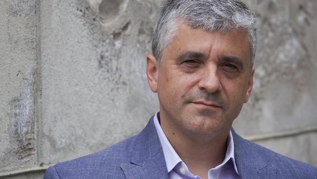 """Steven Levitsky, autor de """"Como as Democracias Morrem"""" (Foto: Divulgação)"""