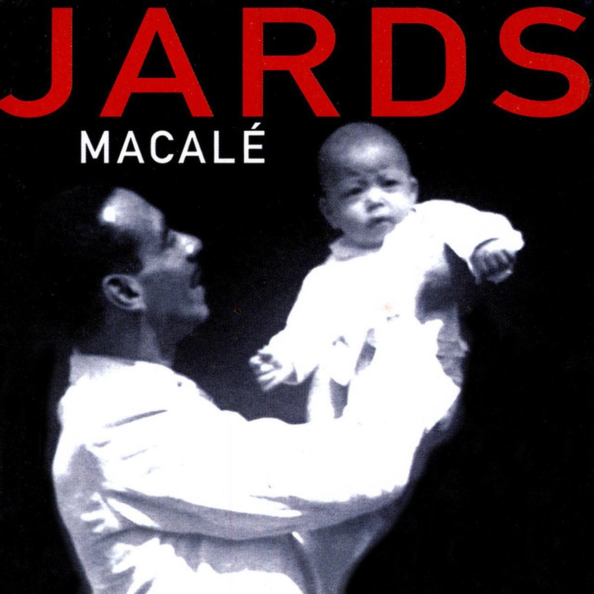 Discos para descobrir em casa – 'O Q faço é música', Jards Macalé, 1998 | Blog do Mauro Ferreira