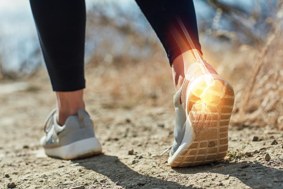 Proteger a cartilagem do tornozelo ajuda a prevenir artrose em atletas