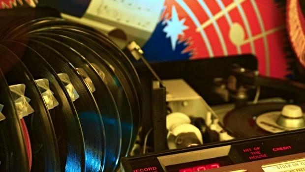 LP - música - disco - som - gravadora  (Foto: Pexels)