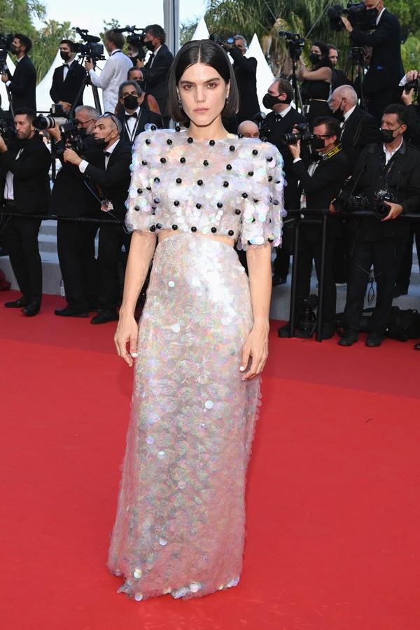 Soko no Festival de Cannes 2021 (Foto: Getty Images )