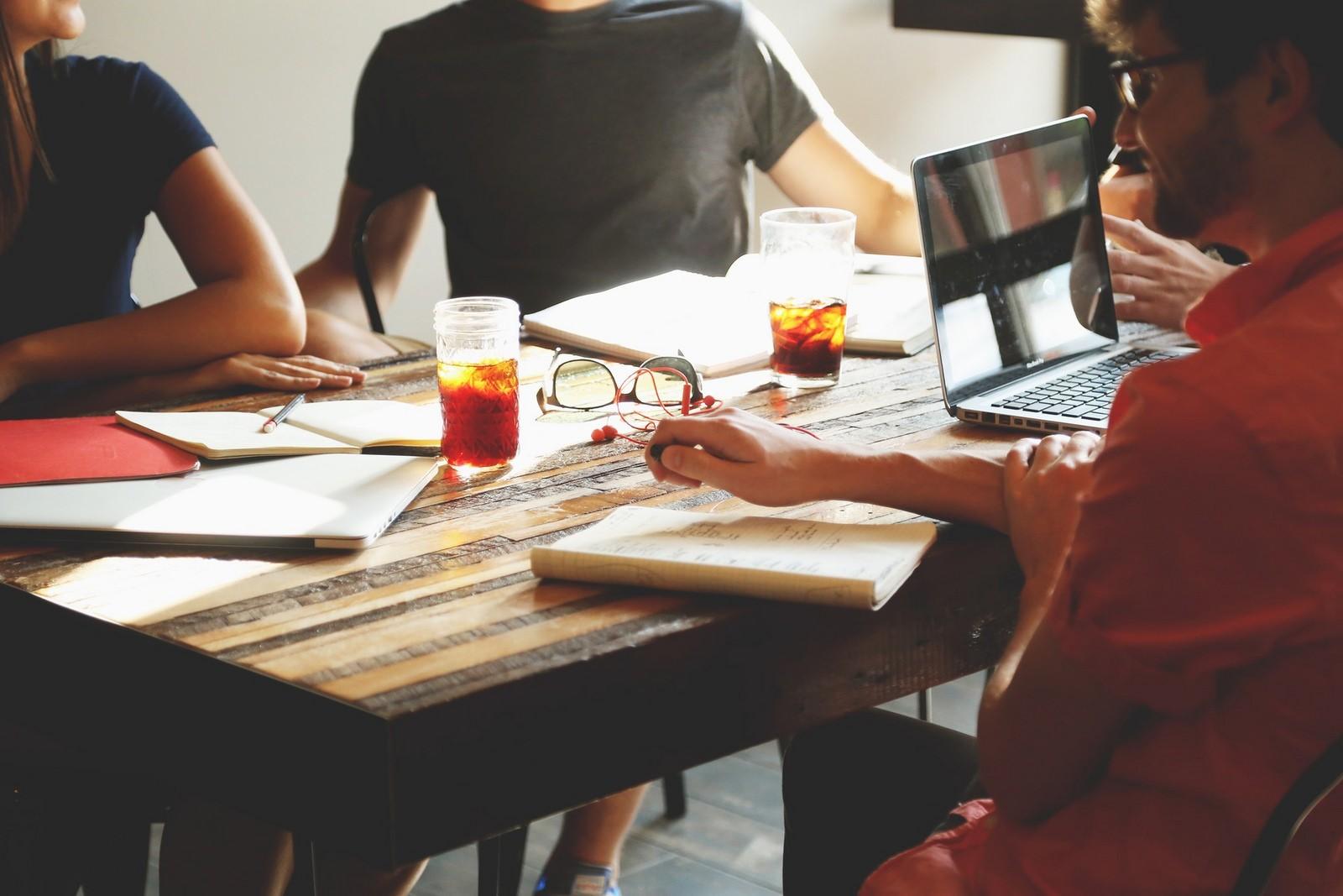Veja algumas dicas de como se manter mais concentrado no trabalho (Foto: Flickr/Hamza Butt)