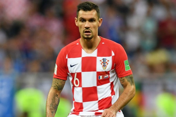 Dejan Lovren (Foto: Getty Images)