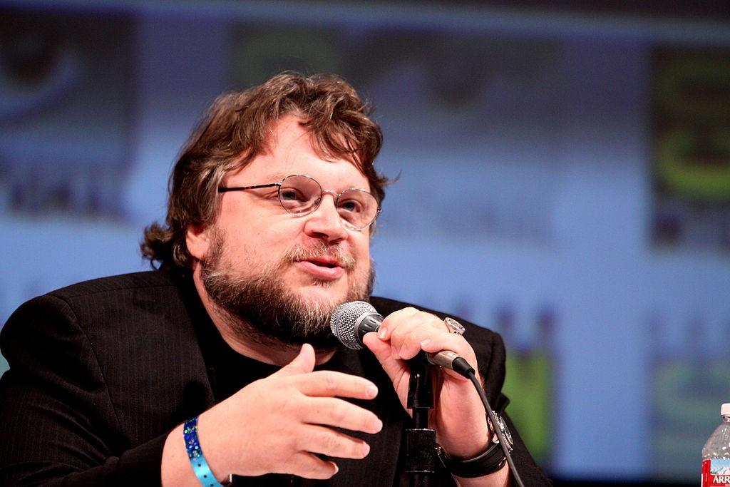 Guillermo del Toro (Foto: Gage Skidmore, via Wikimedia Commons)