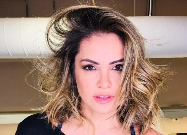 Renata Brás (Foto: Divulgação)