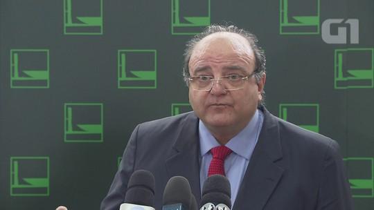 Citado por Machado, Vaccarezza diz que pretende processá-lo por 'calúnia'