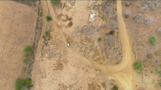 Alagoas enfrenta uma das piores secas dos últimos anos