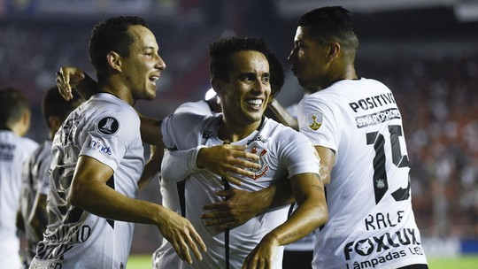 Foto: (AP/Gustavo Garello)