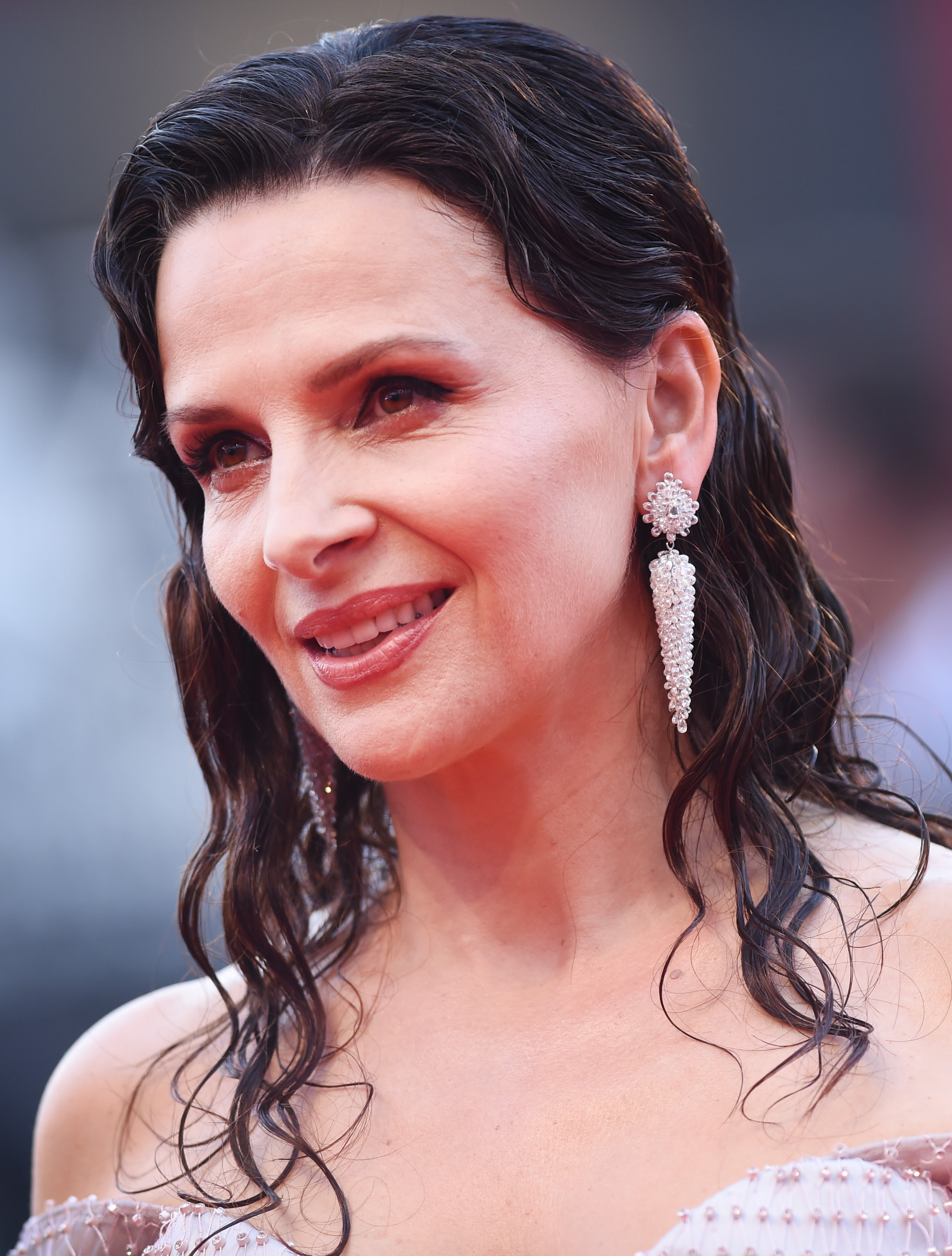 Juliette Binoche no Festival de Cinema de Veneza 2019 (Foto: Getty Images)