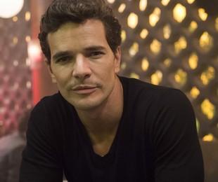 Daniel de Oliveira | Estevam Avellar/ TV Globo