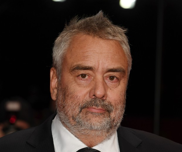 Luc Besson (Foto: Getty Images)