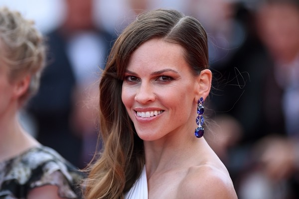 Hilary Swank  (Foto: Getty Images)