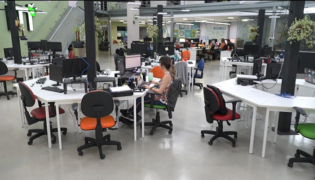 Empresa de tecnologia de São Carlos está com 100 vagas para trabalho home office