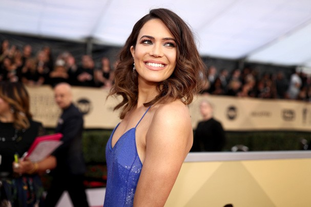 Mandy Moore (Foto: Getty Images)