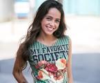 Clara Duarte | TV Globo/Raquel Cunha