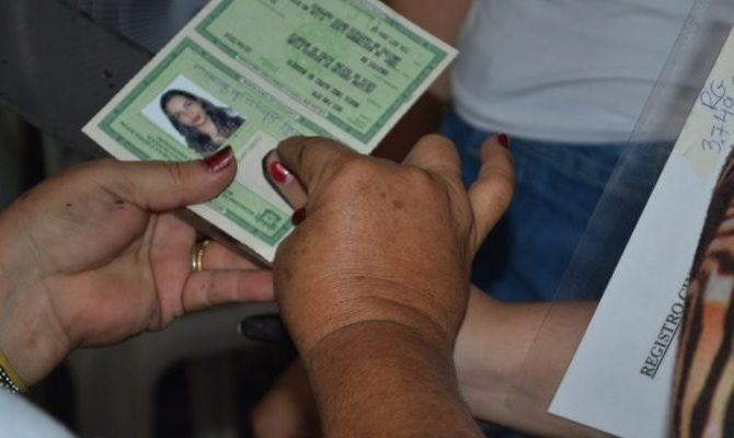 Fundação Pará Paz promove ação de emissão de documentos em Rio Maria e Sapucaia