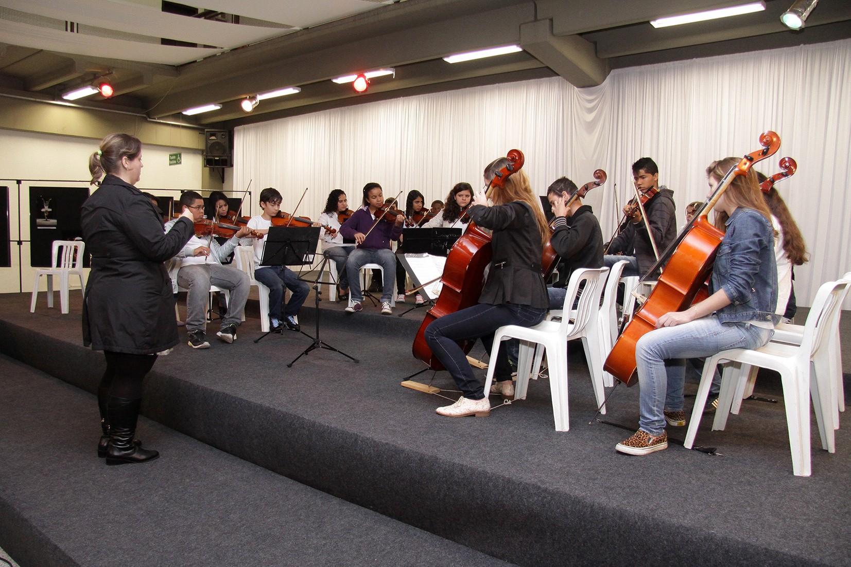 Projeto Guri de Nova Odessa tem 45 vagas para cursos musicais gratuitos