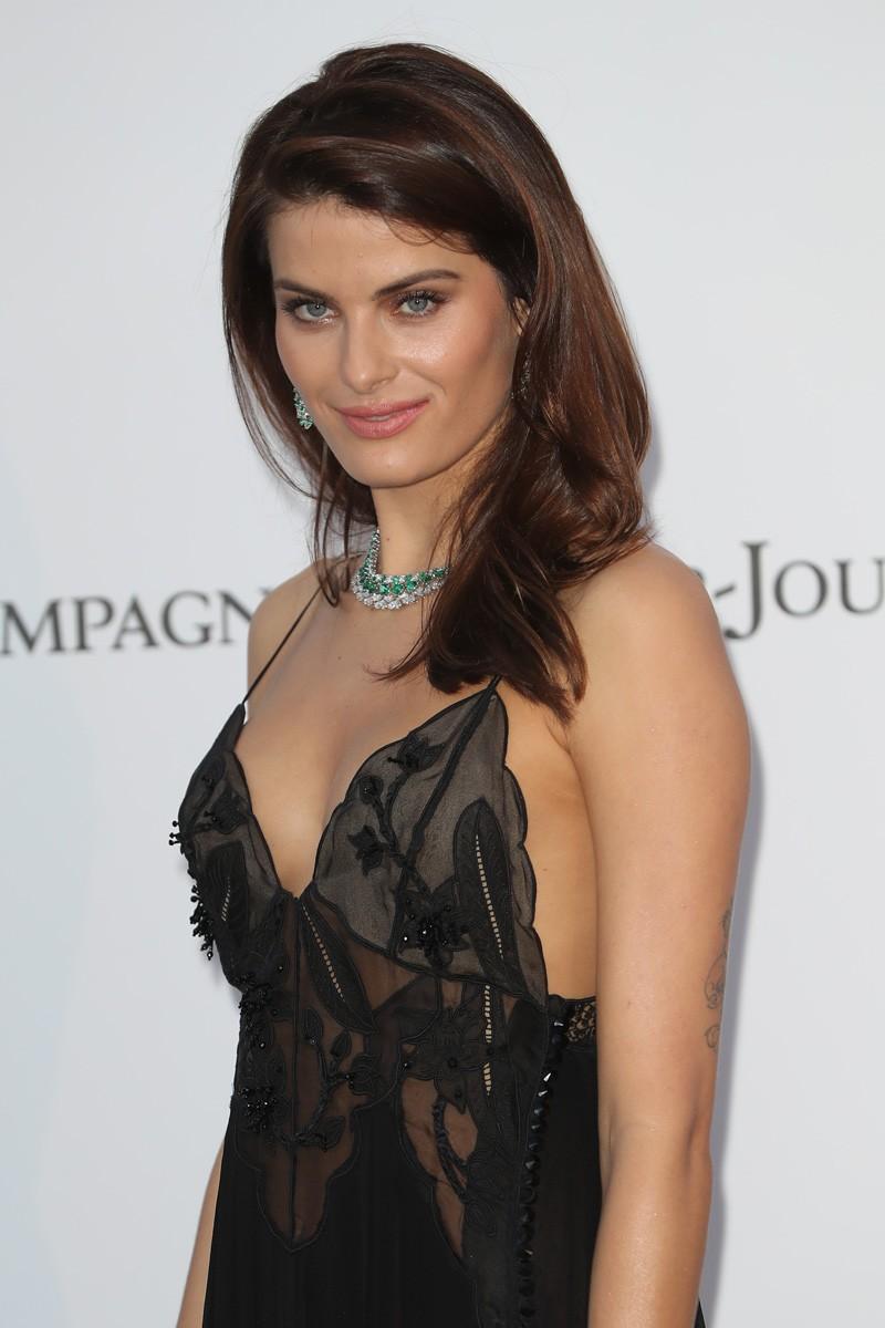 Isabeli Fontana (Foto: Antonio Barros)