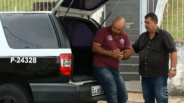 Polícia pede imagens de câmeras de segurança de Jundiaí para tentar encontrar menores sequestradas - Noticias