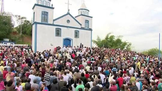 Santa Rita de Jacutinga inaugura memorial em homenagem a Monsenhor Marciano