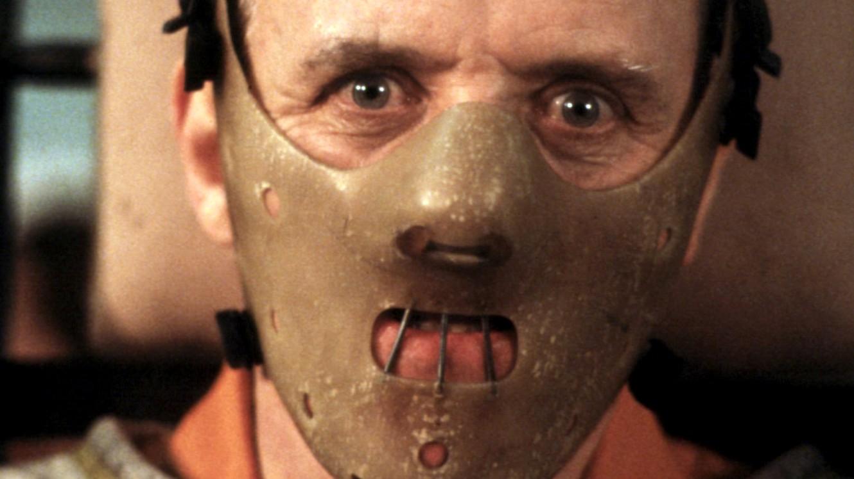 """O psicopata Hannibal Lecter em cena do filme """"O Silêncio dos Inocentes"""" (Foto: Reprodução)"""
