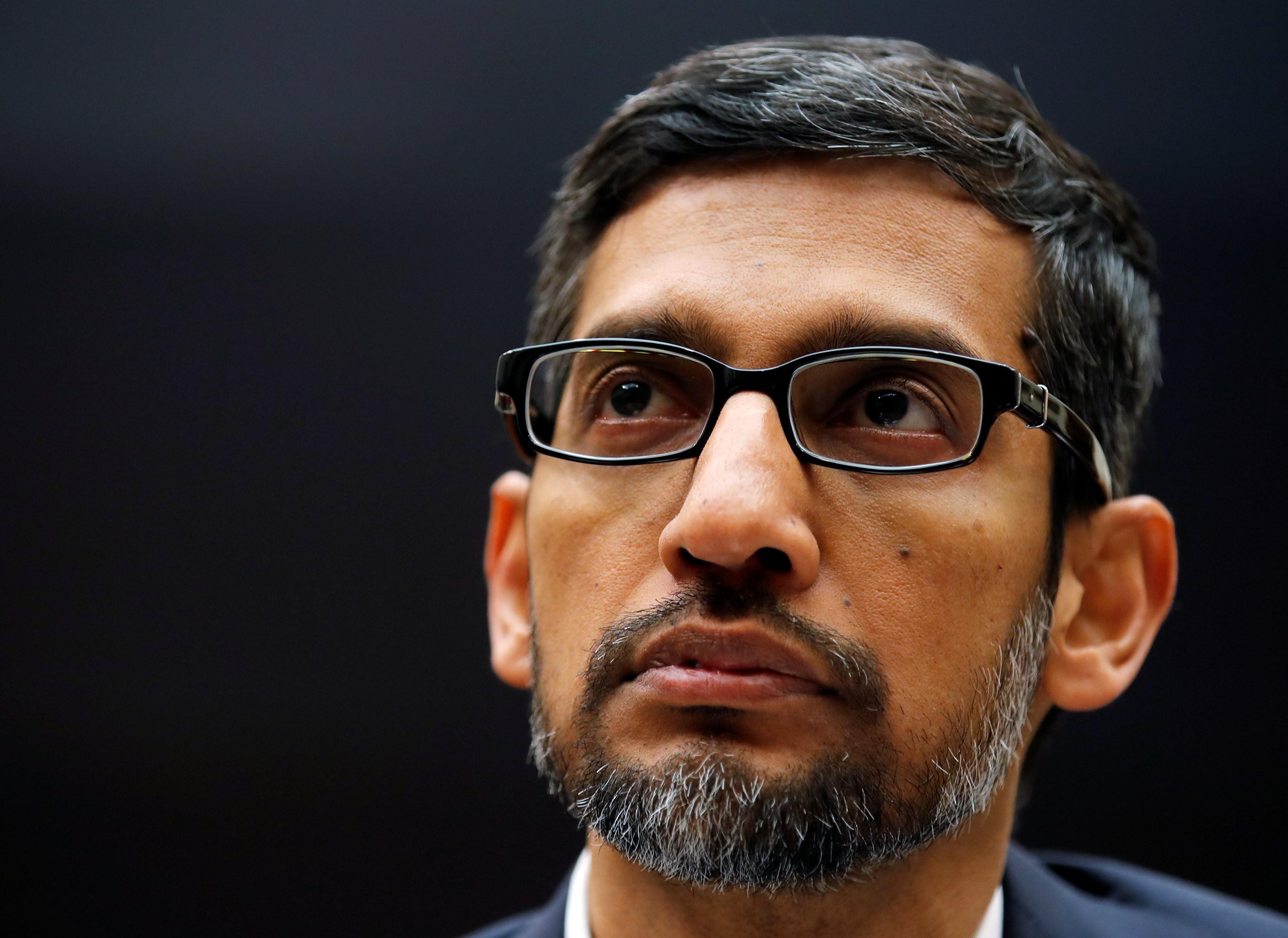 Google 'não tem planos' de lançar ferramenta de busca na China, diz presidente - Noticias