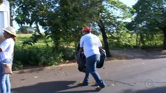 Projeto Cidade Limpa está chegando a Vera Cruz