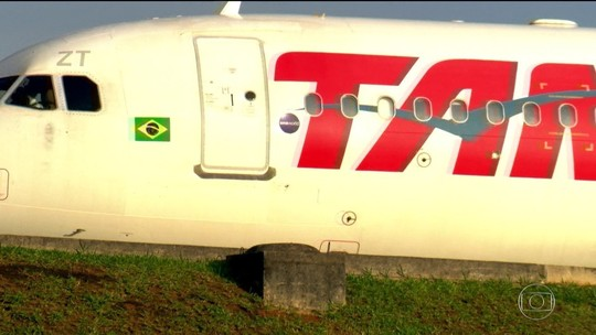 Airbus pagará mais de R$ 30 milhões a famílias de vítimas da TAM