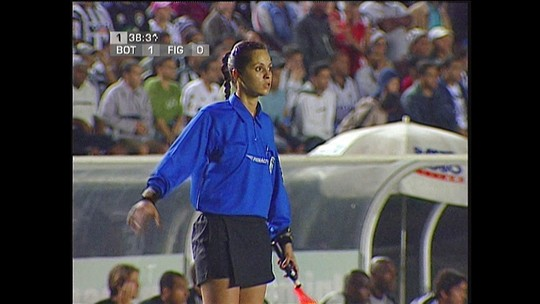 Sexta Polêmica: Relembre eliminação do Botafogo na Copa do Brasil de 2007