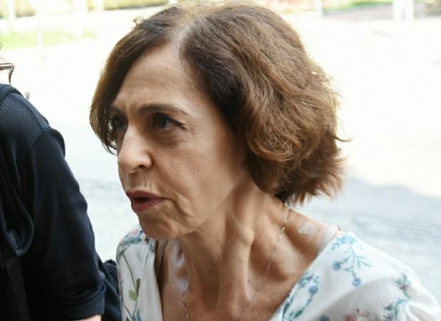 Stella Freitas (Foto: AgNews)