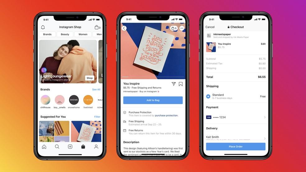 Como saber se uma loja no Instagram é confiável? Veja dicas para comprar |  Redes sociais | TechTudo