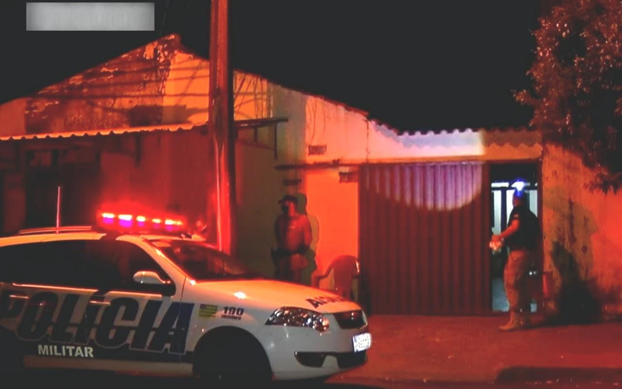 Testemunha diz que ouvia constantemente agressões a bebê morto dentro de casa em Rio Verde: 'Escutava as pancadas'