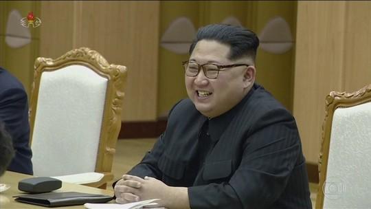 Declaração de Kim Jong-un, ditador da Coreia do Norte, surpreende o mundo