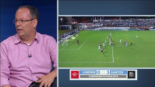 """Santos não pode contar que Jair repetirá """"milagre"""" do Botafogo, diz Vilaron"""