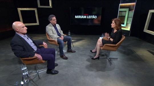 Miriam Leitão: especialistas analisam efeitos da alta do dólar e do petróleo