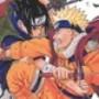 Papel de parede: Naruto vs Sasuke