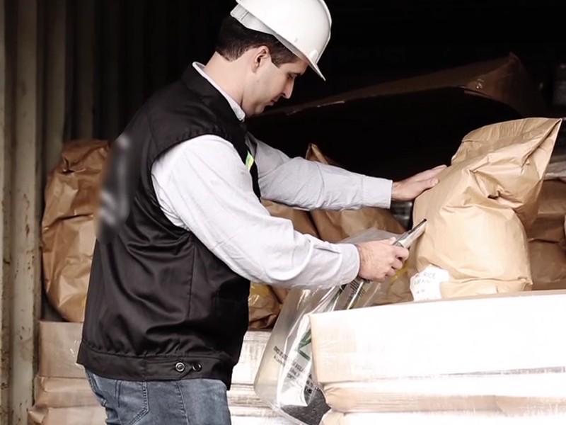 Efetivo de fiscais federais agropecuários registrou queda de 37,3% nos últimos 20 anos (Foto: Divulgação/Anffa-Sindical)