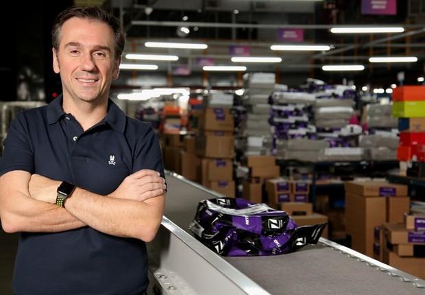 Marcio Kumruian, CEO da Netshoes (Foto: Divulgação)