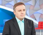 Gugu Liberato | Edu Moraes/RecordTV
